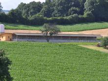 Ansicht Ostseite